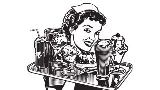 Illustration for article titled The Restaurant Industry Treats Women Like Shit