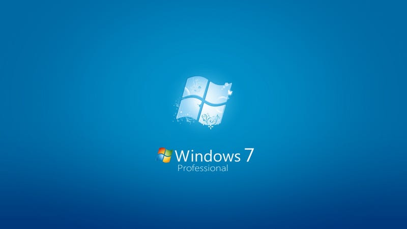 Illustration for article titled Microsoft ya deja descargar un archivo ISO de Windows 7 para reinstalar