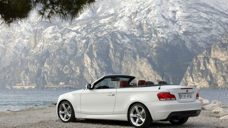 Why The BMW Series Is The Next Great Future Classic - 2011 bmw 128i convertible