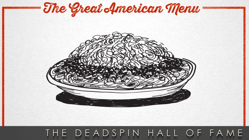 """Illustration for article titled 2013 Deadspin Hall Of Fame Nominee: """"Horrifying Diarrhea Sludge"""""""