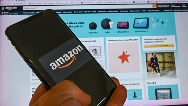 Here s How Amazon Third-Party Sellers Reportedly Hound Customers Who Leave Bad Reviews