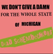 Illustration for article titled Bo Schembechler Gets Meta On Us