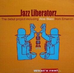 Illustration for article titled jazz