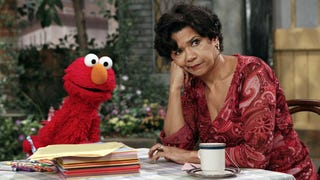 The Actress Who Plays<i> Sesame Street</i>'s Beloved Maria Is Retiring