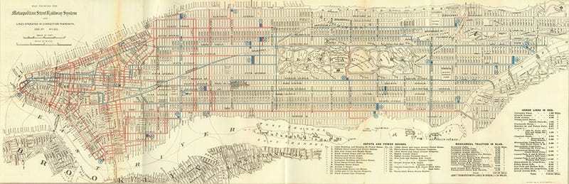 Watch Manhattans Boundaries Expand Over 250 Years – Map Manhattan