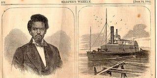 Harper's Weekly, 1862