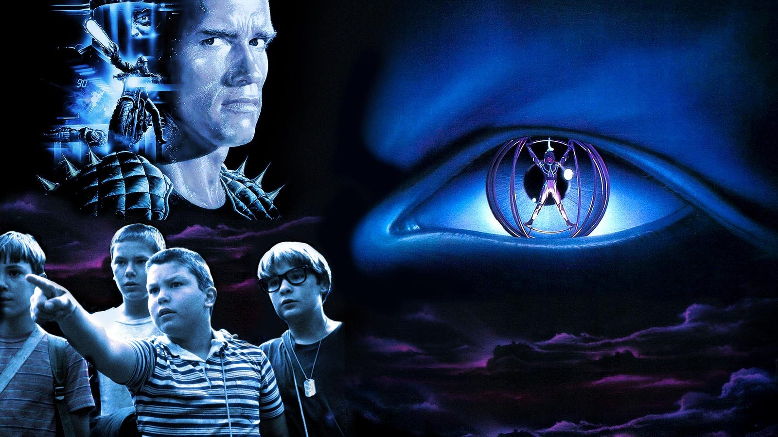 Stand by these: The best and weirdest Stephen King films, miniseries, and TV shows