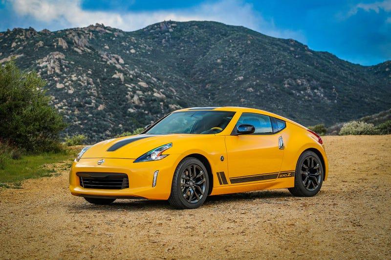 Image: Motor Trend