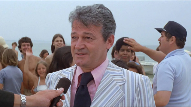 Jaws Screenwriter Carl Gottlieb Reflects on the Suddenly Relevant Legacy of the Mayor From Jaws