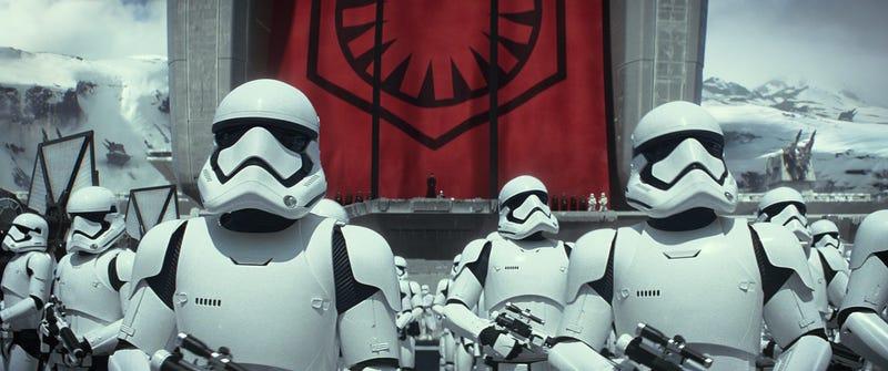 Illustration for article titled ¿Demasiado pronto? Ya conocemos los primeros detalles de Star Wars: Episodio VIII