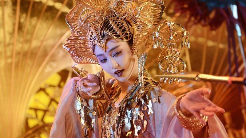 Photo: Cinema Asia Releasing