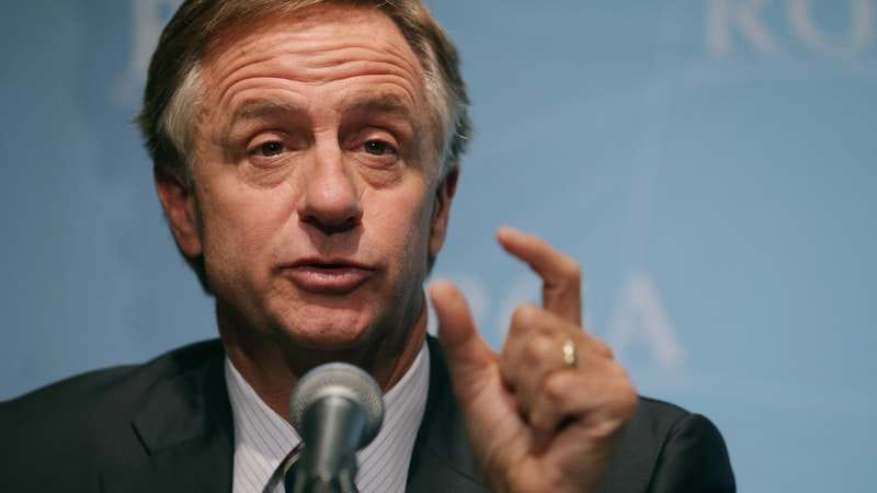 Tennessee governor Bill Haslam (Photo: Chip Somodevilla/Getty Images)
