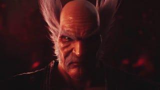 Illustration for article titled An Evo 2019 Joke Had Fans Thinking Snake Would Be In Tekken 7