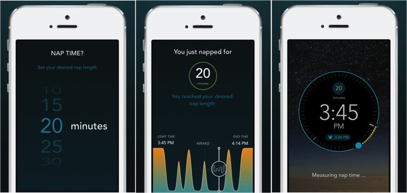 Illustration for article titled Esta app te despierta en el momento justo de siesta para sentirte bien