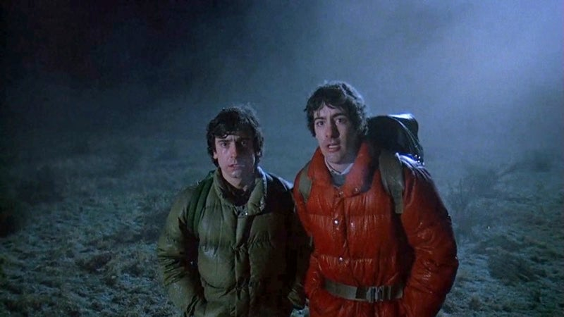 Max Landis to write and direct American Werewolf in London remake