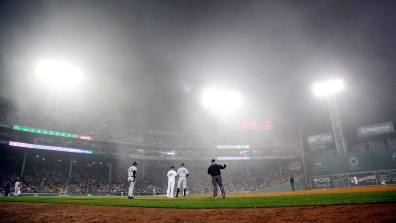 Tension continues to escalate in Orioles-Red Sox series