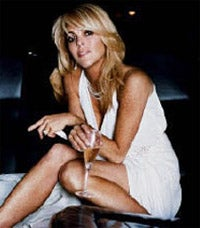 Illustration for article titled Dina Lohan, Exploitative Of Her Daughter's Fame? Stop Playin! Next They'll Tell Us Paris Has Trouble Taking Responsibility For Her Own Actions!