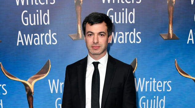 Nathan Fielder is making a spooky comedy pilot with the Safdie brothers for Showtime
