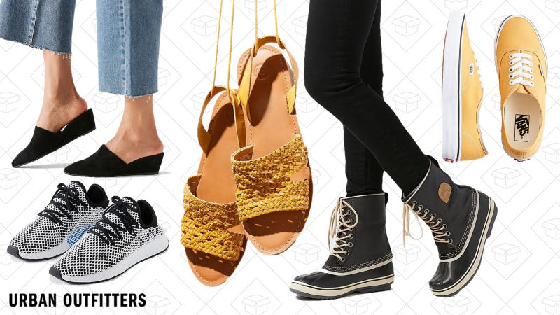 Up to 50% off shoes | Urban Outfitters