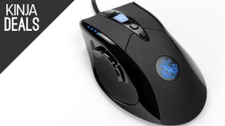 Illustration for article titled This Anker Gaming Mouse is Your Gateway Drug to PC Gaming Gear