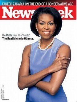 Illustration for article titled I Want Michelle Obama Arms