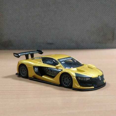 Renault Sport RS01