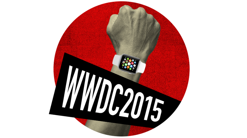 Illustration for article titled The 10 Most Important Things From Apple's WWDC Keynote
