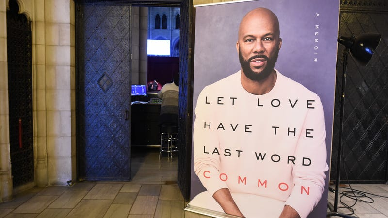 Illustration for article titled Common Speaks Out About His Childhood Sexual Assault