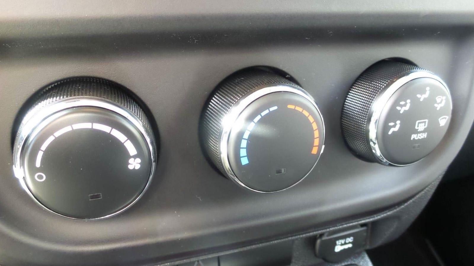 car no air conditioner. car no air conditioner s