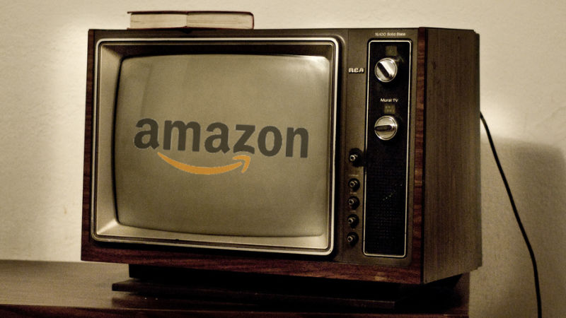 Illustration for article titled Report: Amazon to Add Other Online Video Services to Prime Video