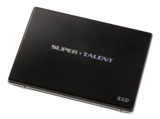 Illustration for article titled Super Talent Ships 512GB, $1,500 MasterDrive RX SSD