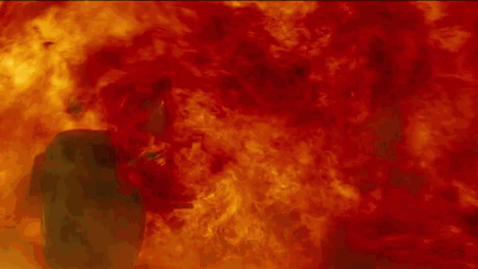 El nuevo tráiler de Mad Max es aún más explosivo que el anterior