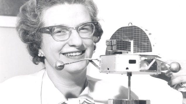 NASA s Nancy Grace Roman, Known as the  Mother of Hubble,  Dies at 93