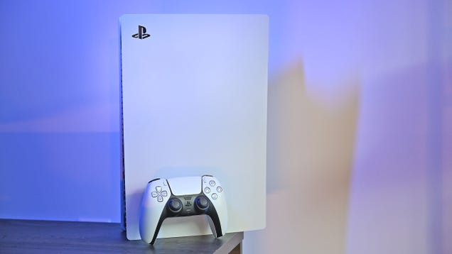 Sony Will Reportedly Start Supporting SSD Upgrades for the PS5 Later This Summer