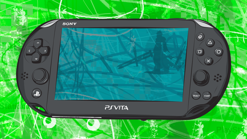 The State Of The Vita In 2015