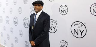 Spike Lee (Jemal Countess/Getty Images)