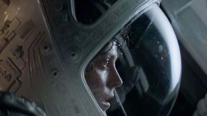 Alien: Covenant - New Featurette and Create Your Own Synthetic Walter