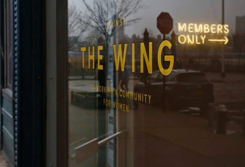 Illustration for article titled The Wing is Publicly Responding to a Racist Incident That Has Black Members Openly Quitting