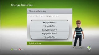 Cool xbox gamertag ideas