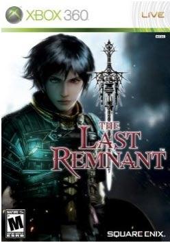 Illustration for article titled Square Enix Details Last Remnant DLC For December