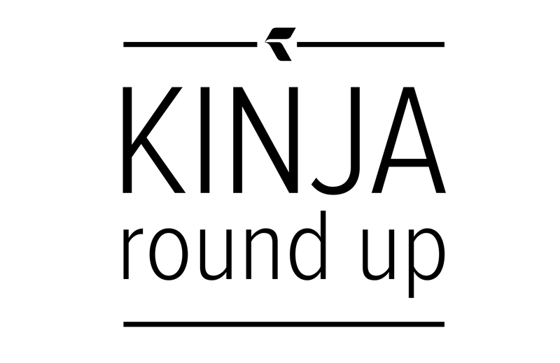 Illustration for article titled Kinja Roundup: 8/31/15 - 9/4/15