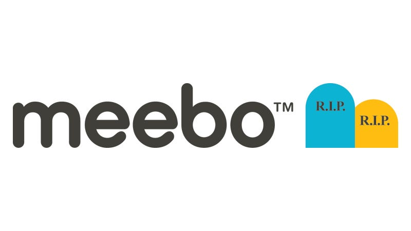Illustration for article titled Meebo Will Soon be Mostly Gone, But Not in the One Way That Matters Most