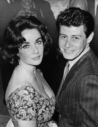 Illustration for article titled Eddie Fisher Dies At 82
