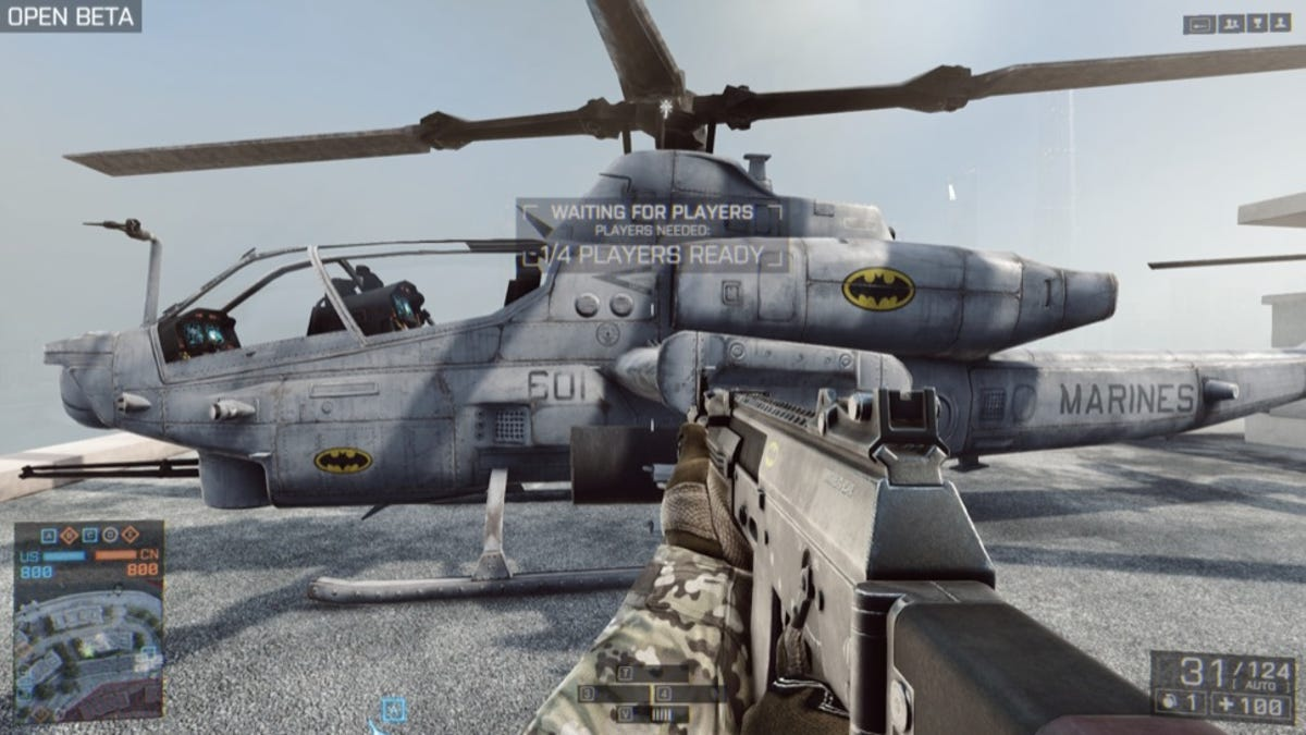 How Battlefield 4 Battles Nazi Flags And Dick Drawings