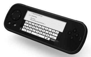 Illustration for article titled Panasonic Karma Is My Dream iPhone Game Console