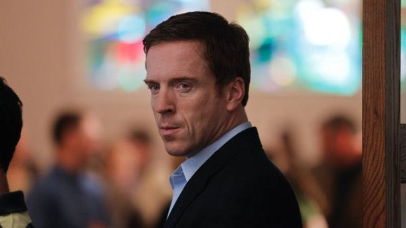 Illustration for article titled Homeland's Damian Lewis might be another reason to see that new Romeo And Juliet movie