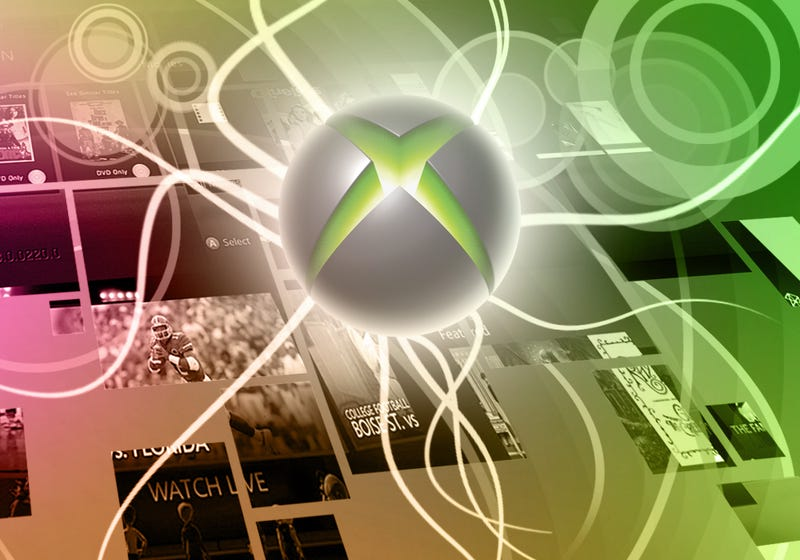 Illustration for article titled Next Year's Xbox Live Update Needs These 8 Features