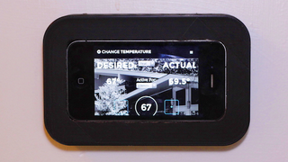 Illustration for article titled Build a Web Connected Thermostat with a Raspberry Pi and and an iPhone