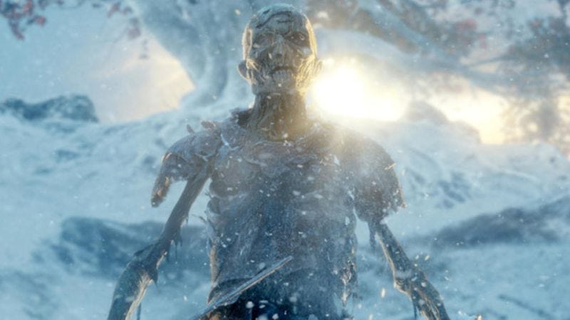 Illustration for article titled Game Of Thrones' IMAX screenings have been pushed back to add more theaters