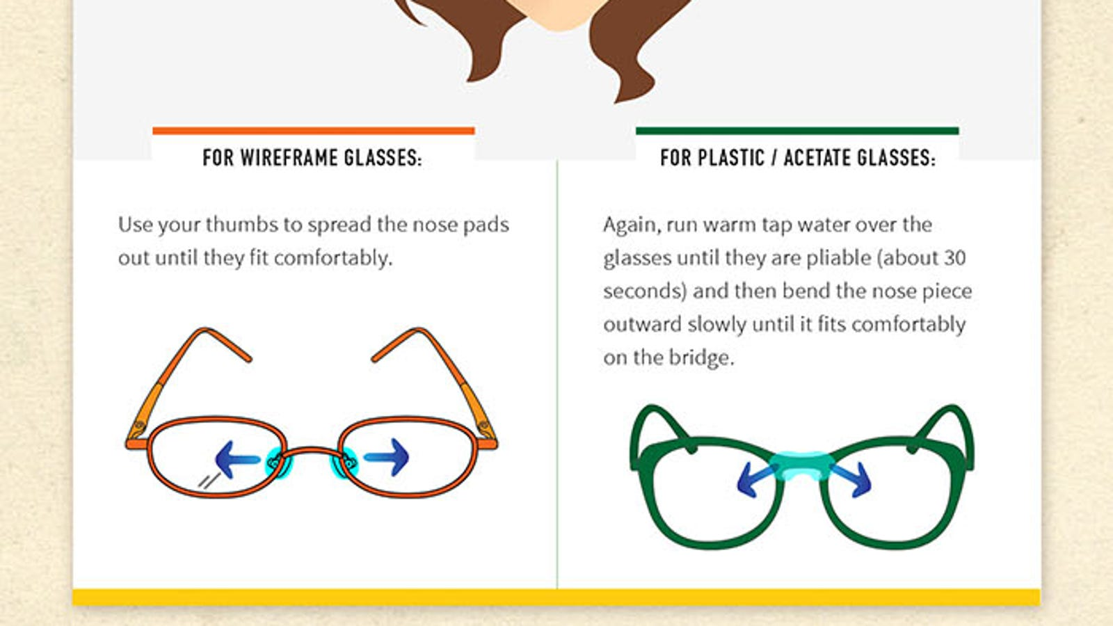 d9d5684ef6 A DIY Guide to Adjusting Your Own Glasses